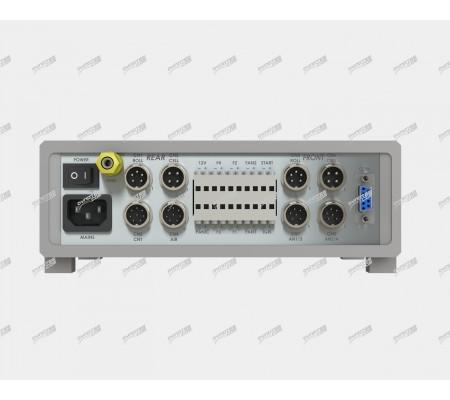 Electronics & software kit SP5 for test bench rear side