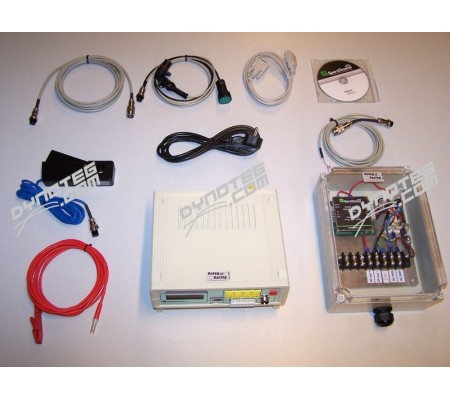 Electronics & software kit SP5 accessories