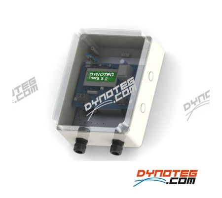 sportdevices PWS 3.2 brake power supply eddy current brake