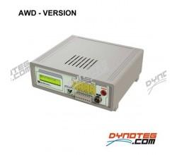Elektronica & software set SP5 AWD voor testbank