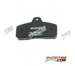 Brake pad for Dynoteg dyno KED1 & KED-2