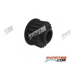 Gear thooth wheel Dynoteg - Rotax Max & Vortex ROK