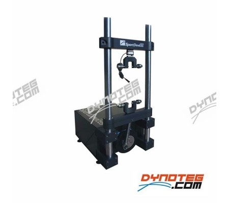 shock absorber test bench sportdevices test equipment