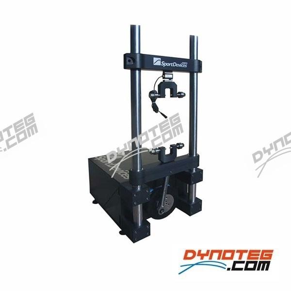 sportdevices shockanalyzer shock absorber test dyno