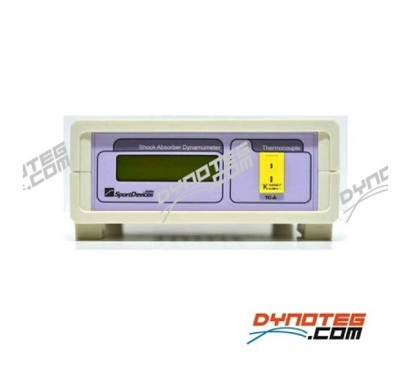 sportdevices shockanalyzer daq dyno test electronics