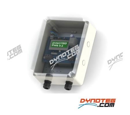 sportdevices PWS 3.2 Bremsansteuerung wirbelstrombremse