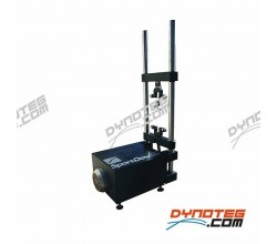shock absorber test dyno sportdevices shockanalyzer