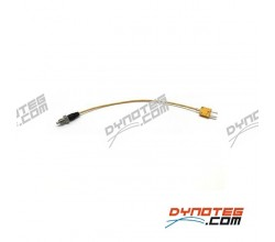 water temperature sensor M10 thermocouple dynoteg