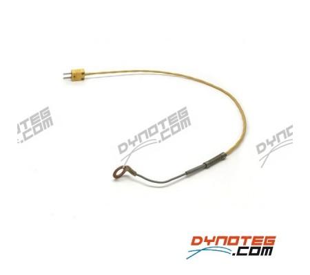 Cylinder head temperature sensor thermocouple Dynoteg