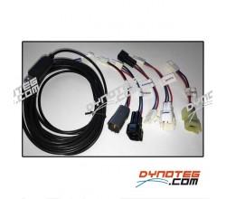 sportdevices prüfstand-elektronik ecu schnitstelle xDS