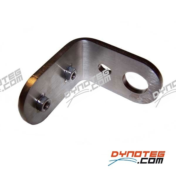 Dynoteg bevestigingsbeugel voor Sportdevices rolsnelheidsensor