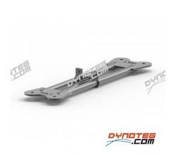 Motormontagesteun RK1 30 mm kartmotor testbank Dynoteg