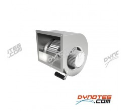 Zentrifugal  Ventilator 3250 m3/h Dynoteg