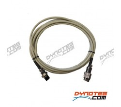 Sportdevices extension cable for roller speed sensor