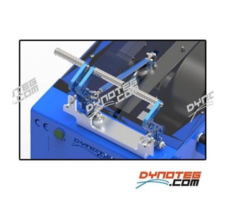 dynoteg kartmotor leistungsprüfstand ked-1 of ked-2 handhebel