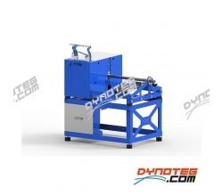 dynoteg kartmotor testbank ked-1 of ked-2 basis