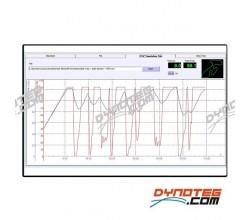 Streckendata Import für Streckensimulation Dynoteg