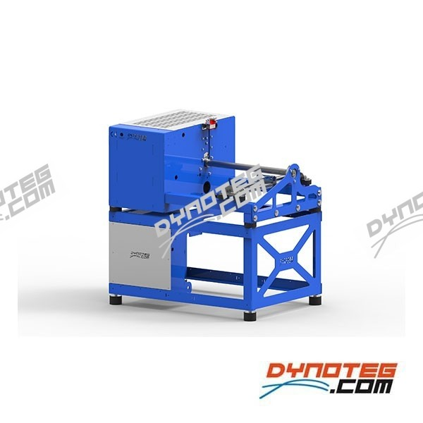 Kartmotor testbank KED-5 basis Dynoteg