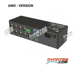 sportdevices sp6 awd chassis dyno electronics