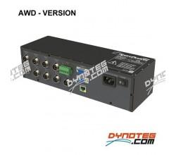 sportdevices sp6 awd testbank elektronica dyno electronics