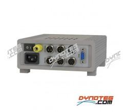 Electronics & software kit SP1 for test bench rear side